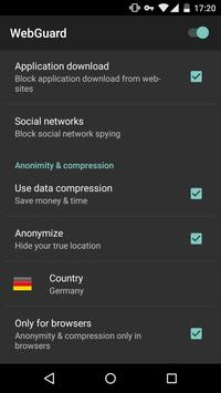 Download WebGuard 1.5.61 APK File for Android