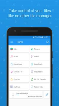 Download File Commander 6.9.36338 APK File for Android