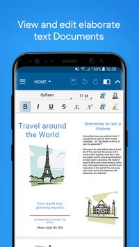 Download OfficeSuite : Free Office + PDF Editor 10.15.26427 APK File for Android