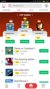 Download Free 9Apps tips for Apps 1.7.13 APK File for Android