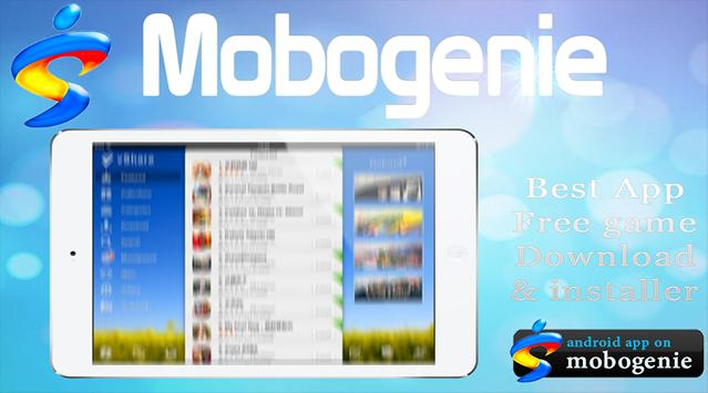 Download Pro Mobo genie Tips 1.0 APK File for Android