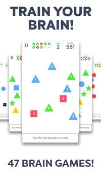 Download Left vs Right: Brain Training 3.4.3 APK File for Android