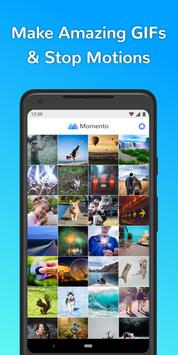 Download Momento - GIF Maker & Creator 2.0 APK File for Android