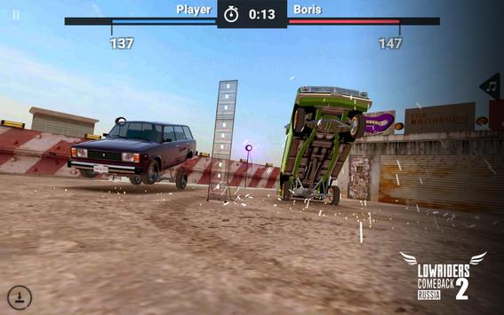 Download Lowriders Comeback 2 : Russia 1.0.6 APK File for Android