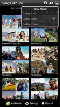 Download Gallery Lock (Hide pictures) 5.0.6 APK File for Android
