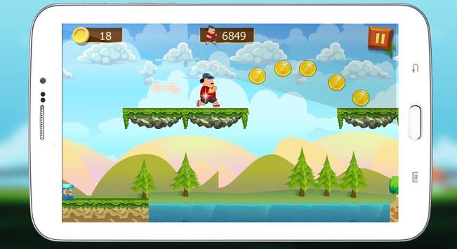 Download Super motu Adventure patlu 1.0 APK File for Android