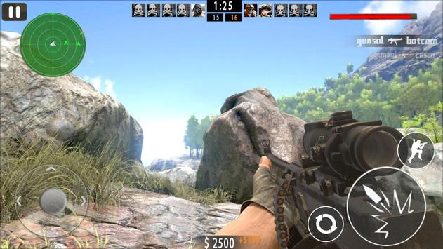 Download Mountain Sniper Shoot 1.0 APK File for Android