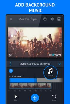 Download Video Editor Movavi Clips 3.8 APK File for Android