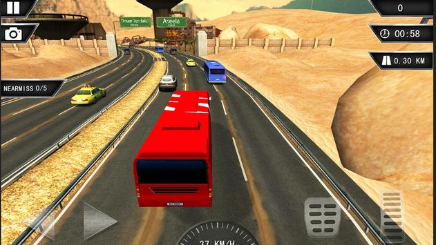 Download Hill Top Bus Racing 1.3 APK File for Android