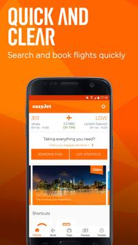 Download easyJet 2.46 APK File for Android