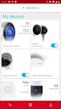 Download Muzzley - Smart Home 2.12.2 APK File for Android