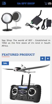 Download Spy Shop 1.1.4 APK File for Android