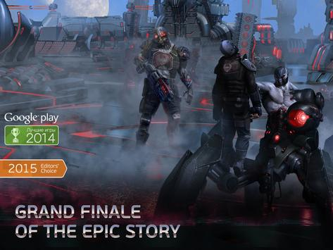 Download Evolution: Battle for Utopia 3.3.0 APK File for Android