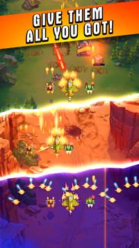 Download HAWK – Force of an Arcade Shooter. Shoot 'em up! 21.1.15019 APK File for Android