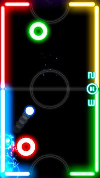 Download Glow Hockey 1.3.9 APK File for Android