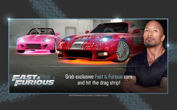 Download CSR Racing 2 2.6.3 APK File for Android