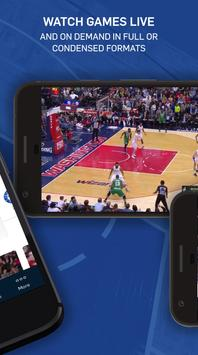 Download NBA App 9.0510 APK File for Android