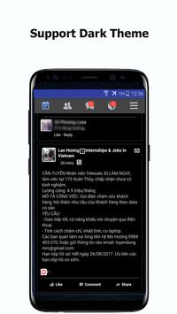 Download Faster for Facebook Lite 5.8 APK File for Android