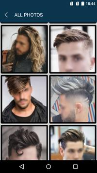 Download Best Men Hair Style 2.0 APK File for Android