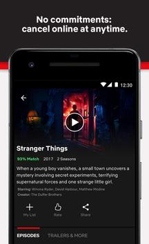 Download Netflix 7.61.0 build 21 34941 APK File for Android