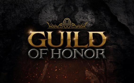 Download Guild of Honor : Guardians 1.01 APK File for Android