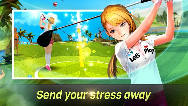 Download Nice Shot Golf 1.1.10 APK File for Android