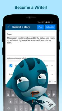 Download eSteem 1.4.6 APK File for Android