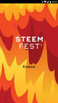 Download SteemFest 1.0.1 APK File for Android
