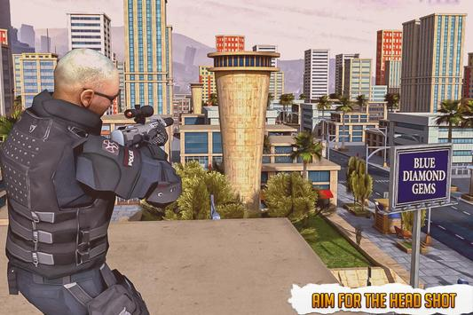 Download Street crime Target killer 1.0.3 APK File for Android