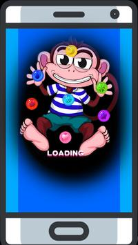 Download New Monkey Bubble Shooter 1.0.0 APK File for Android