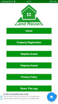 Download Punjab Land Record 7.1 APK File for Android