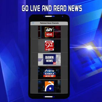 Download Pakistani News: Live Tv Channels 1.0 APK File for Android