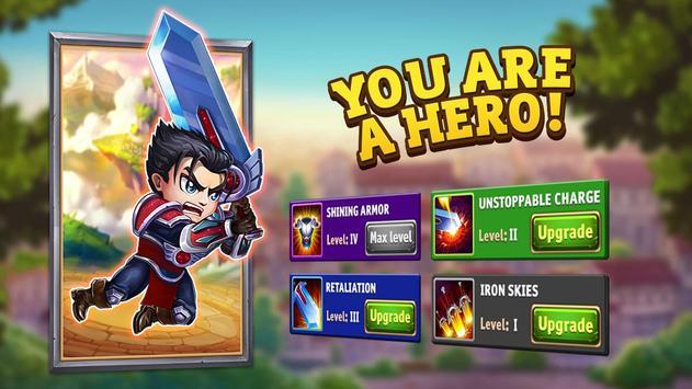 Download Hero Wars – Ultimate RPG Heroes Fantasy Adventure 1.44.15 APK File for Android