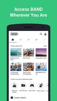 Download BAND App for all groups 7.9.3.0 APK File for Android