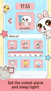Download Niki: Cute Alarm Clock App 2.1.1 APK File for Android