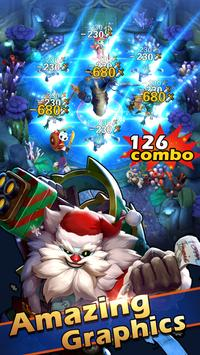 Download Hyper Heroes: Marble-Like RPG 1.0.6.88232 APK File for Android