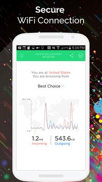 Download Touch VPN -Free Unlimited VPN Proxy & WiFi Privacy 1.9.3 APK File for Android