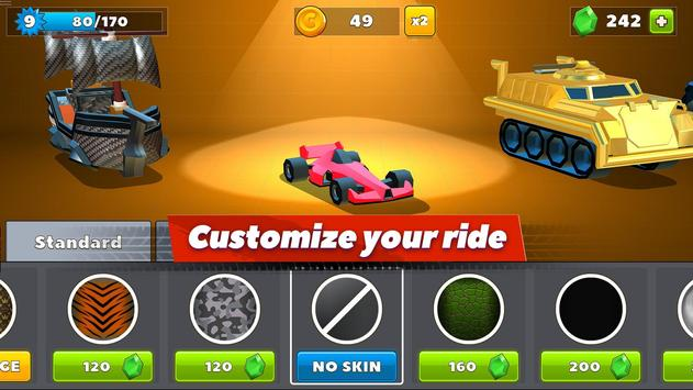 Download Crash of Cars 1.3.20 APK File for Android