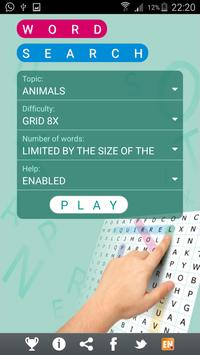 Download Word Search Free 1.1v APK File for Android