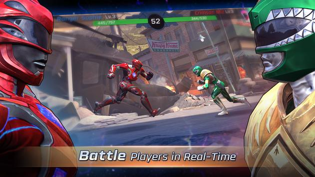 Download Power Rangers 2.9.4 APK File for Android