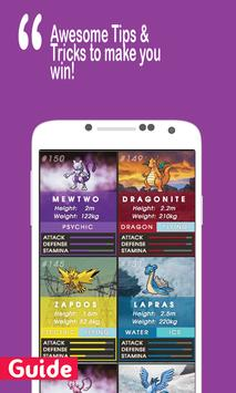Download Guide for Pokemon Go - Pro 1.7 APK File for Android