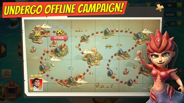 Download The Pirates: age of Tortuga 0.4.2 APK File for Android