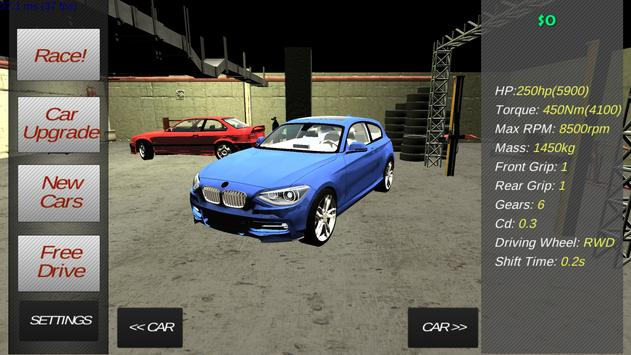 Download Drag Racing 2 1.3.6 APK File for Android