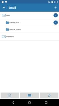 Download OMTrak Document and Mail 1.3.9 APK File for Android
