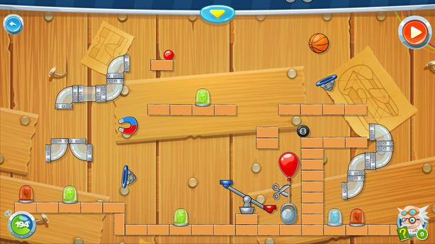 Download Rube's Lab - Physics Puzzle 1.6.2 APK File for Android