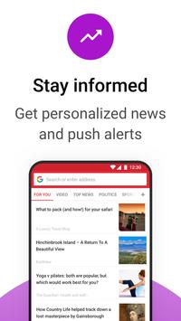Download Opera Mini 50.0.2254.149182 APK File for Android