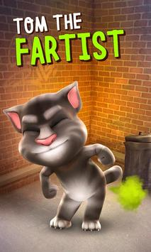 Download Talking Tom Cat 3.6.8.21 APK File for Android
