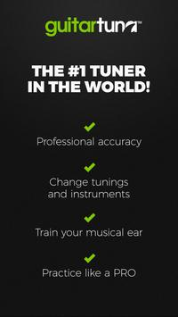 Download GuitarTuna 6.11.0 APK File for Android
