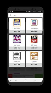 Download All Pakistani TV Channels Free - Fizan TV 2.3.6 APK File for Android