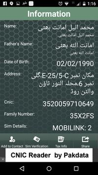 Download CNIC Reader 1.0.5 APK File for Android